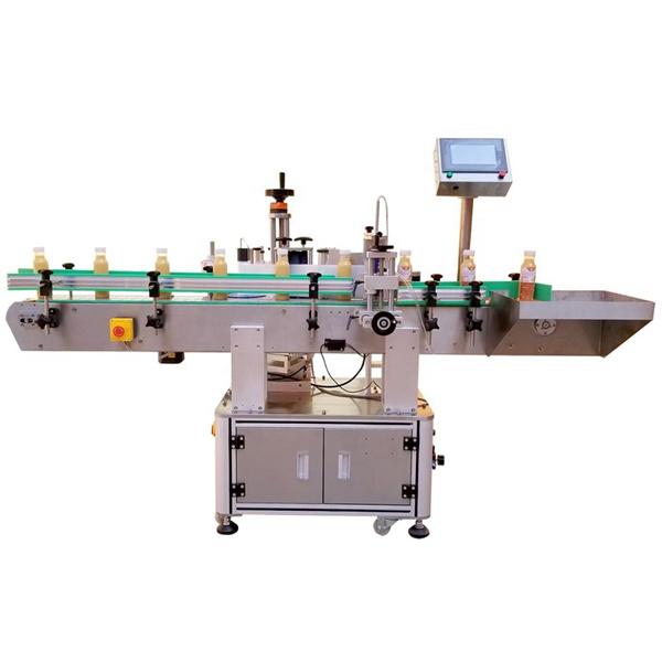 Етикетираща машина тип Едностранна