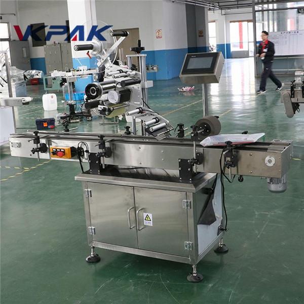 Многофункционална машина за нанасяне на етикети за кутии, машина за автоматично етикетиране
