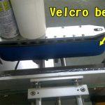Машина за залепване на етикети с лак за нокти