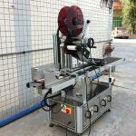 Машина за етикетиране на горно електрическо задвижване, машина за етикетиране на самозалепващи стикери