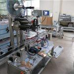 Оборудване за високоскоростен апликатор за плоски повърхности