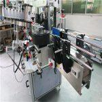 Стикер етикет апликатор машинен шампоан и етикет етикет