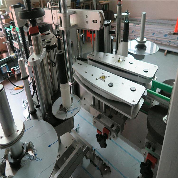 Напълно автоматична машина за етикетиране на стикери / Самозалепваща се машина за етикетиране