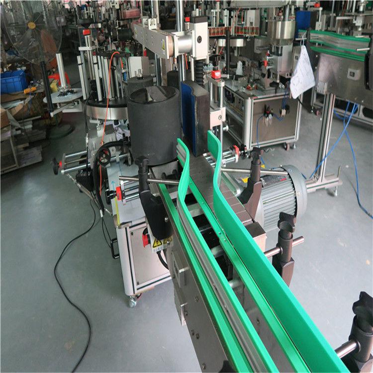 Две автоматични етикети за етикети, двустранни етикети 6000-8000 B / H