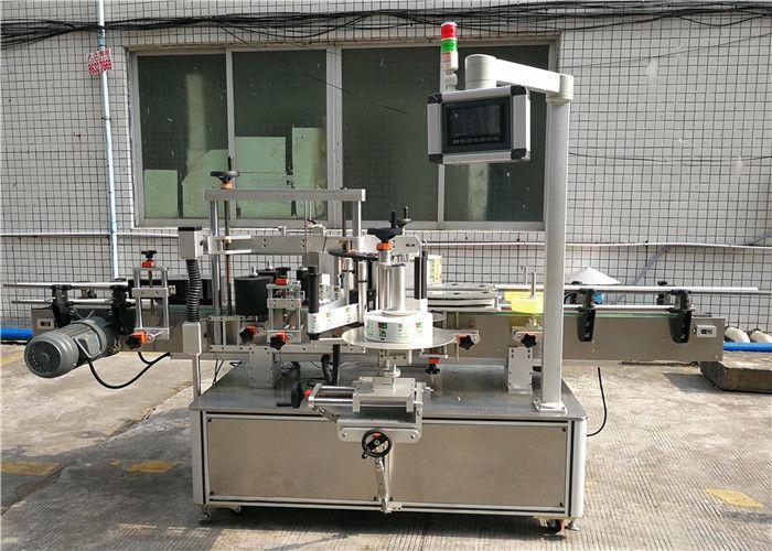 Автоматична машина за етикетиране на стикери CE / Машина за етикетиране, чувствителна към налягане