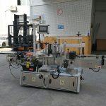 Машина за етикетиране на автоматични стикери CE за запечатване на ъгли с малки кашони